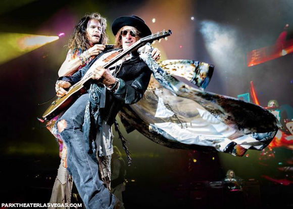 aerosmith las vegas tickets