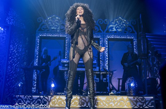 cher residency show buy tickets park theater las vegas