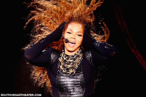 janet jackson las vegas residency show buy tickets park theater pnc