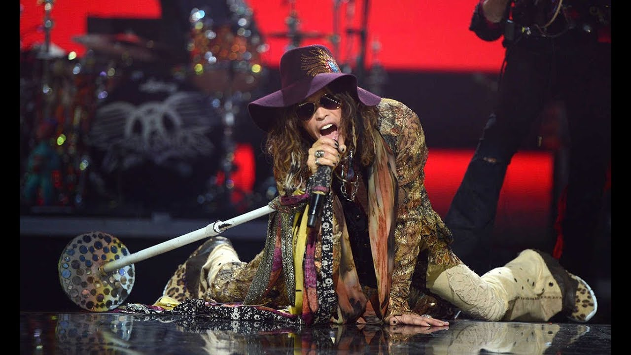 Aerosmith at Park Theater