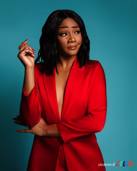 Tiffany Haddish at Park Theater