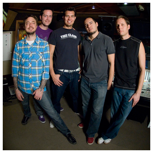 311 - Thursday at Park Theater