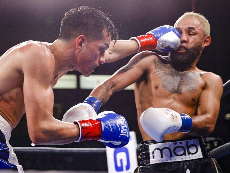 Premier Boxing Champions: Brandon Figueroa vs. Stephen Fulton Jr. at Park Theater