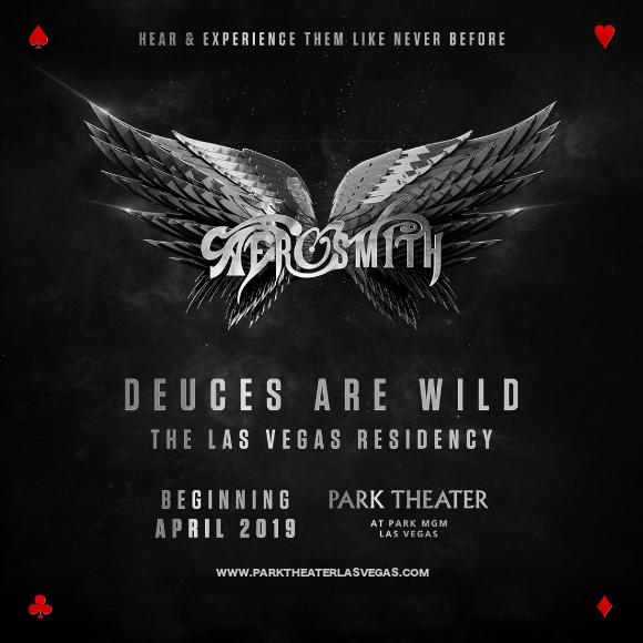 aerosmith las vegas park theater buy tickets